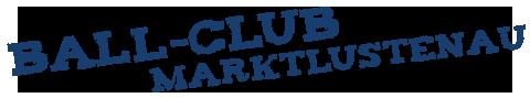 Logo Ball-Club Marktlustenau