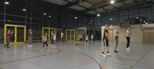 Kinder Tanz & Spaß