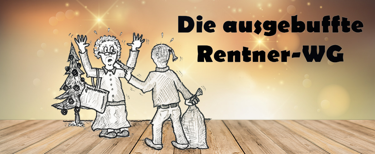 Rentner WG